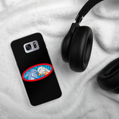 Sharks vs Jets Samsung Case - Hebkid Art