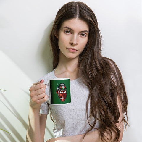 Irish Devil Mug