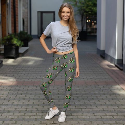 Berserker Sloth Leggings
