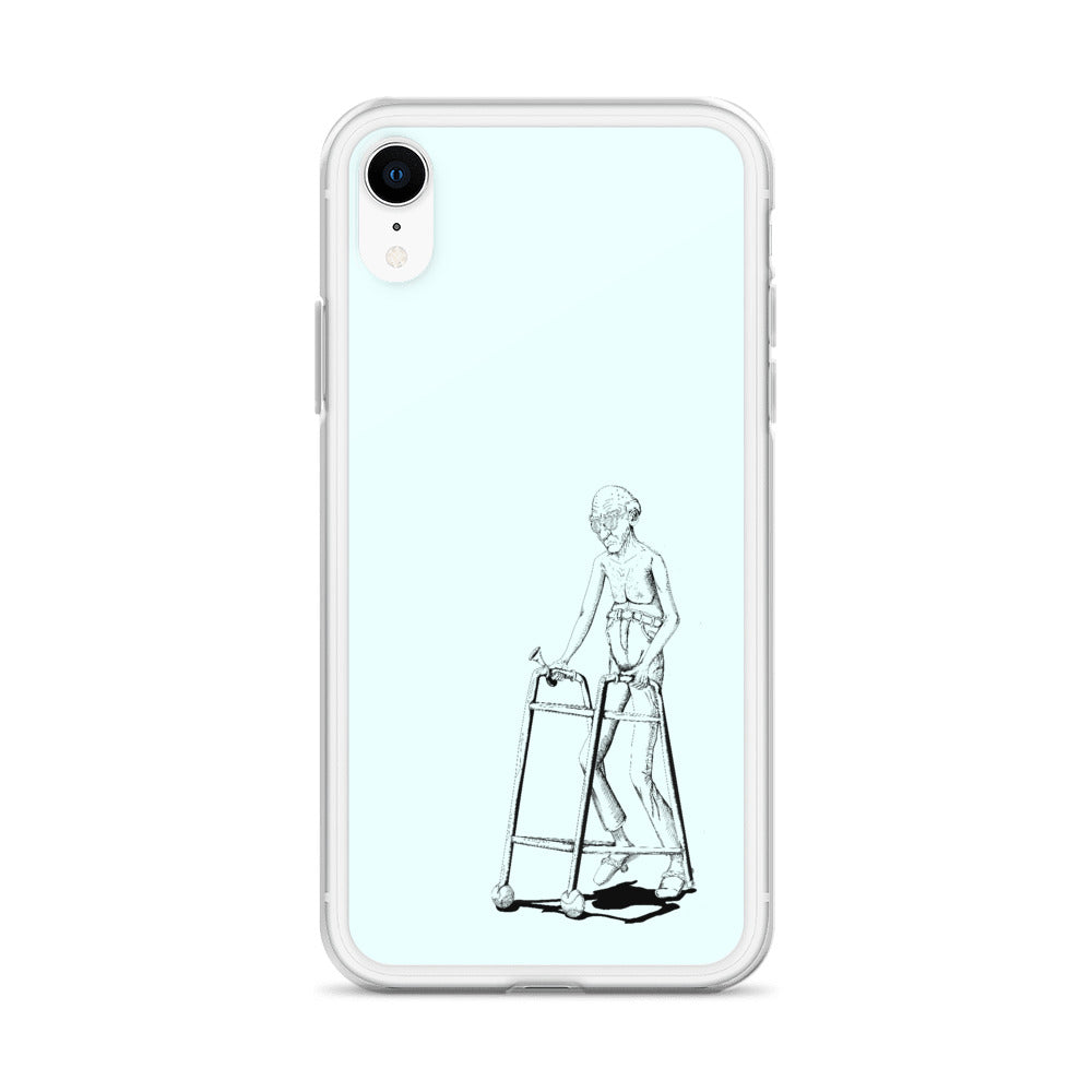 Frail iPhone Case