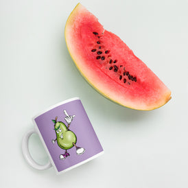 Prickly Pear Mug - Hebkid Art