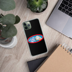 Sharks vs Jets iPhone Case - Hebkid Art