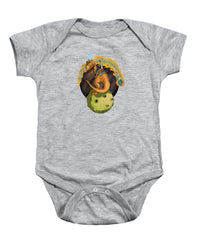 Ride The Lightning - Baby Onesie