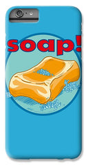 Soap - Phone Case - Hebkid Art