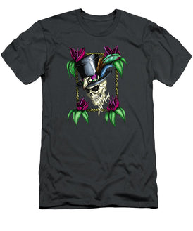 Voodoo King - T-Shirt