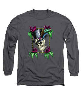 Voodoo King - Long Sleeve T-Shirt