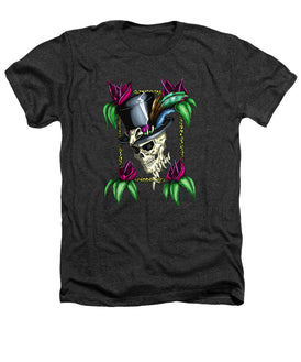 Voodoo King - Heathers T-Shirt