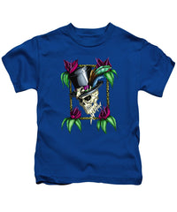 Voodoo King - Kids T-Shirt