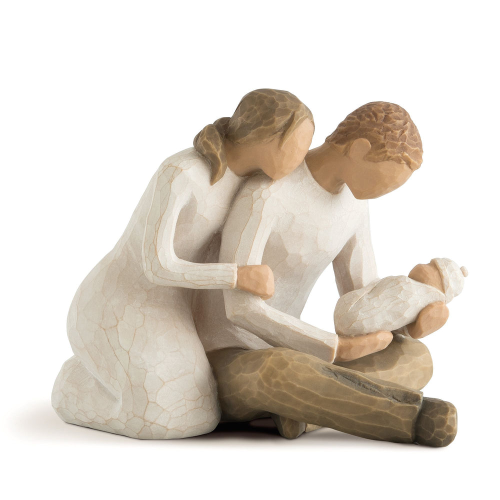 New Life Figurine by Willow Tree