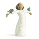 Happiness Figurine by Willow Tree