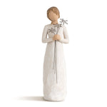 Grateful Figurine by Willow Tree