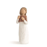 Love of Learning Figurine by Willow Tree