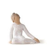 Thoughtful Child Figurine by Willow Tree