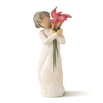 Bloom Figurine by Willow Tree