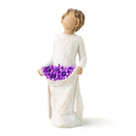 Simple Joys Figurine by Willow Tree