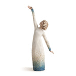 Shine Figurine by Willow Tree