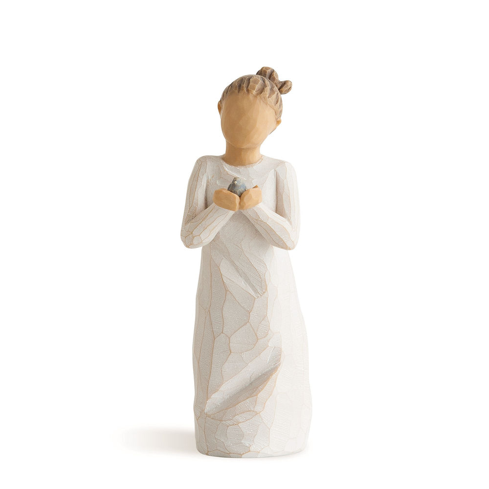 Nurture Figurine by Willow Tree