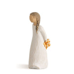 For You Figurine by Willow Tree