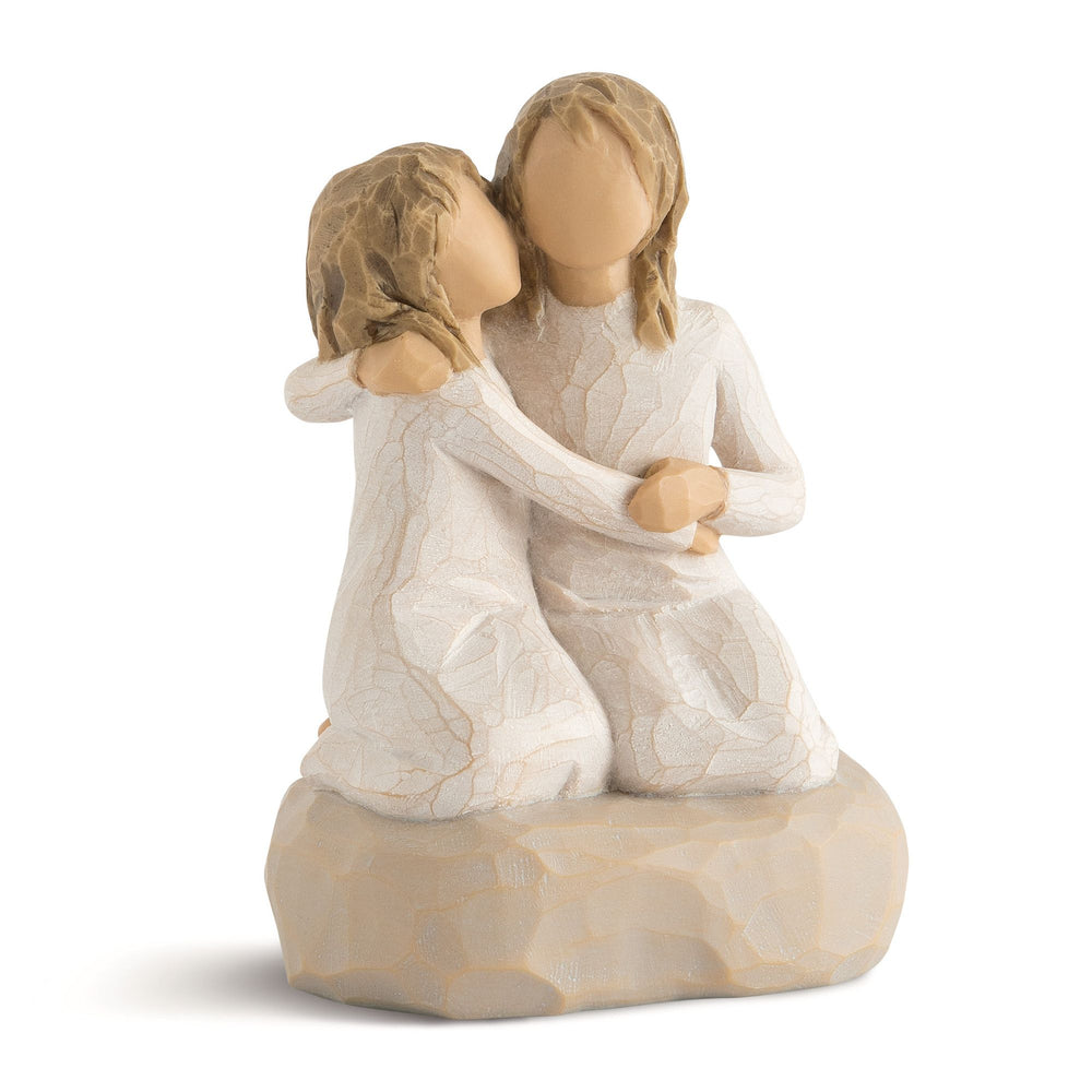 Sister mine Figurine by Willow Tree