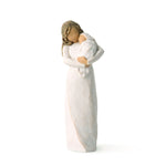 Sanctuary Figurine by Willow Tree