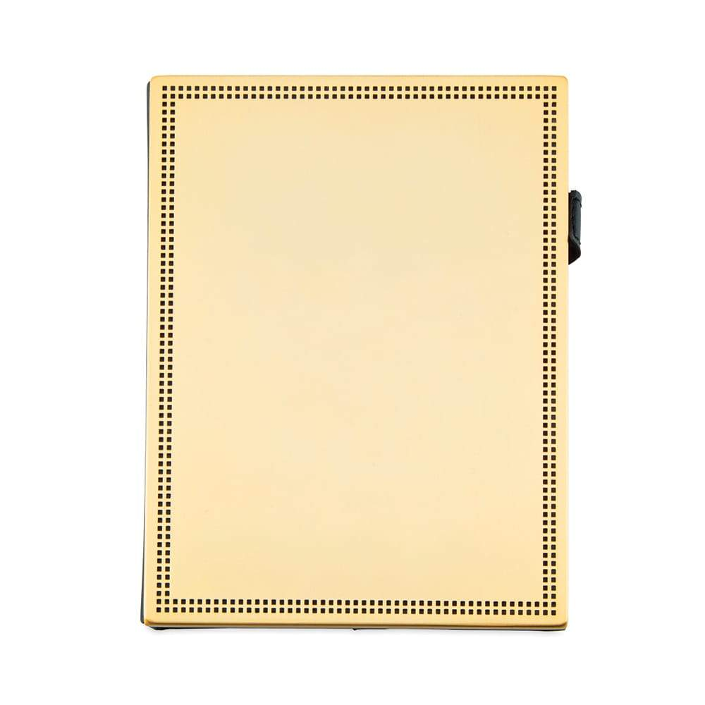 Gold Journal and Pen Set PRE-ORDER