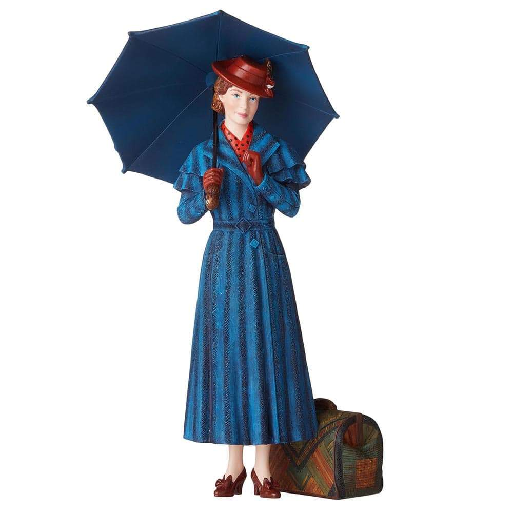 Live Action Mary Poppins Figurine by Disney Showcase