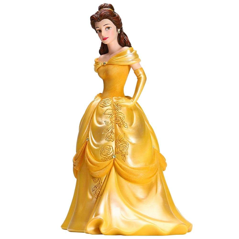 Belle Figurine by Disney Showcase
