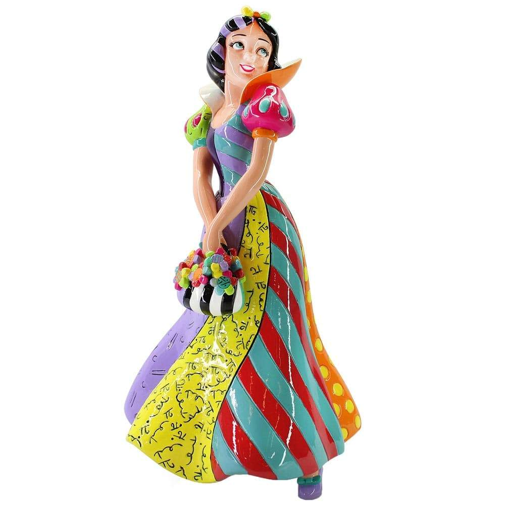 Snow White Figurine by Disney Britto