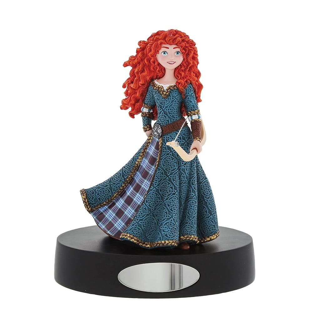 Princess Merida Figurine From Disney's Brave by Disney Showcase