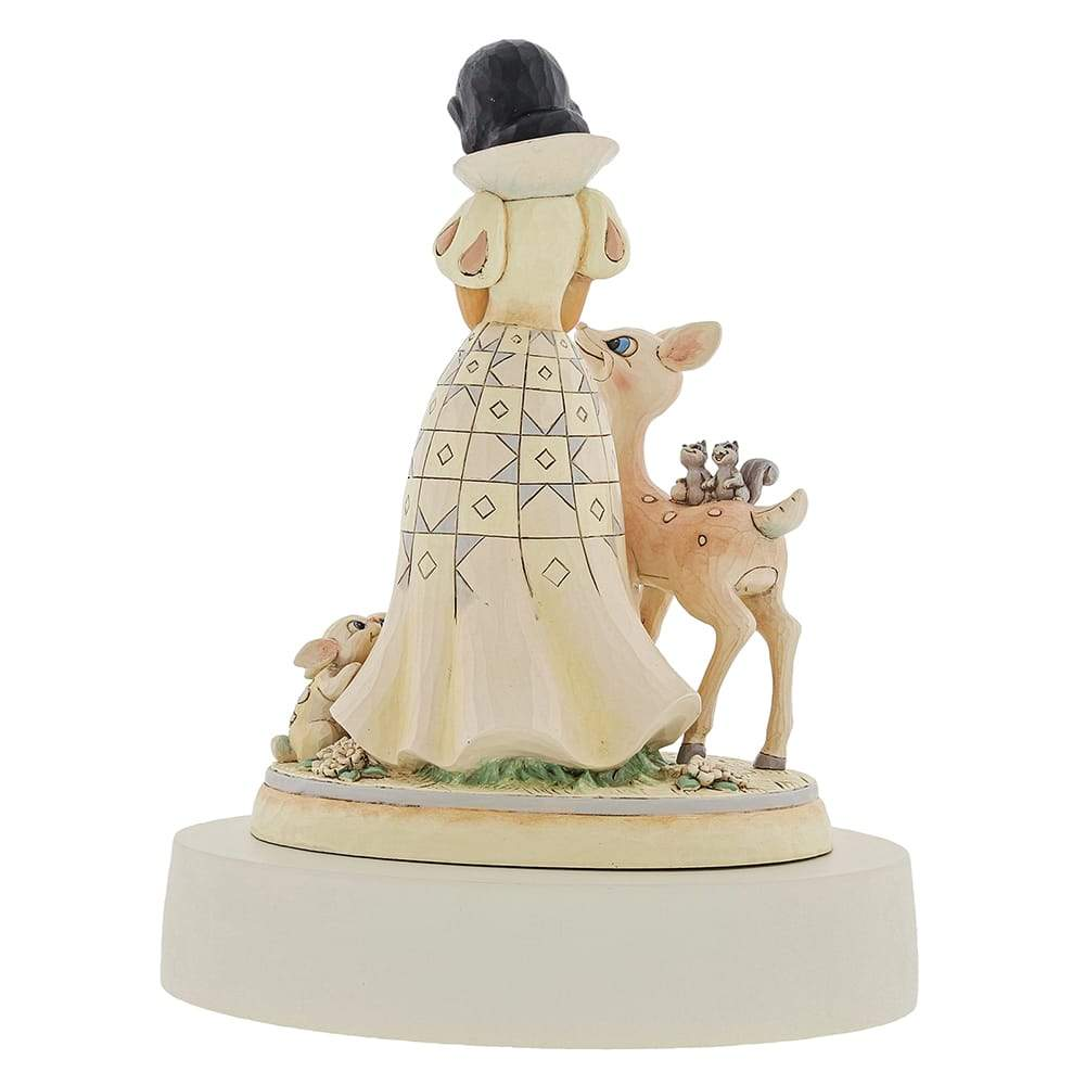 Forest Friends - Snow White Figurine - Disney Traditions by Jim Shore