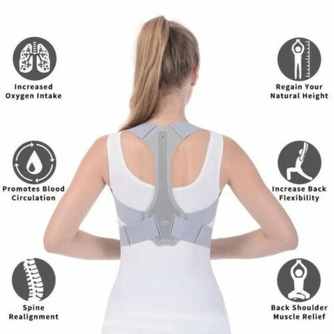 What Are The Different Types of Posture Correctors?