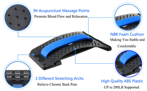 back stretcher wholesale