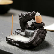 Chinese Incense Dragon
