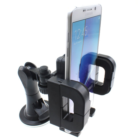 Universal Car Mount Holder for Windshield - Fonus C10