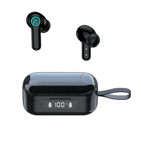 TWS Wireless Earphones ANC Earbuds Headphones - E70