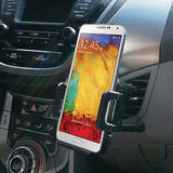 Car Mount Phone Holder for Air Vent - Fonus D81
