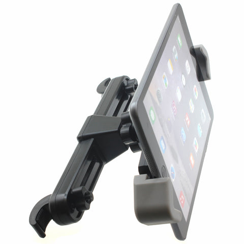 Car Mount Tablet Holder for Back Seat Headrest - Fonus K02