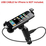 Car Mount for DC Charger Lighter Socket - USB Port - Fonus K19