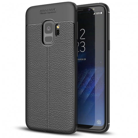 Slim Fit TPU Case