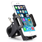 Bicycle Mount Phone Holder for Handlebar - Fonus J51