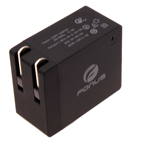 18W Fast USB Home Wall Charger - QC3.0 - Fonus J82