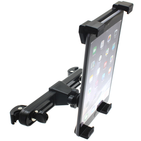 Car Mount Tablet Holder for Back seat Headrest - Heavy Duty - Fonus M75