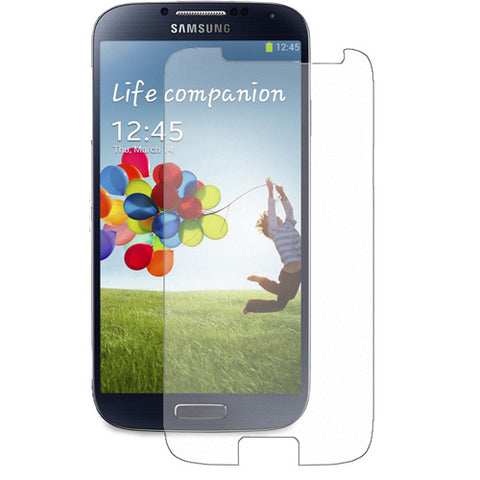Samsung Galaxy S4 - Screen Protector TPU Film - HD Clear