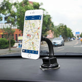 Magnetic Car Mount Phone Holder for Dash and Windshield - Fonus D59