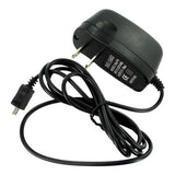 Home Wall Travel Charger - Micro USB - A53