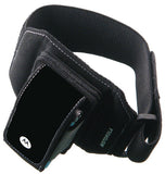 Motorola Sports Armband Gym Running Band Neoprene - SYN2099B - Black