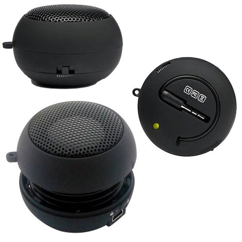 Wired Portable Universal Loud Speaker