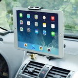 Car Mount Tablet and Phone Holder for Dash and Windshield - Fonus C62