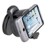 Car Mount Phone Holder for Dash and Windshield - Compact - Fonus C53