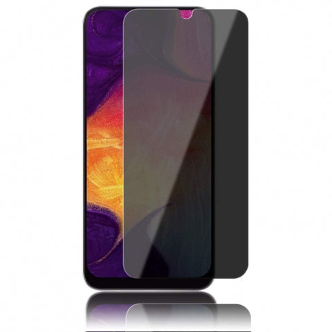 3D Tempered Glass Anti-Peep Privacy Screen Protector